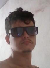 Marcos Vinícius, 27, Brazil, Brasilia