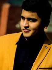 Moeez, 26, پاکستان, لاہور