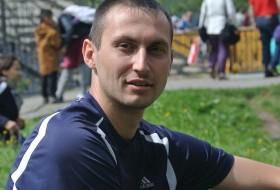 Dmitriy, 34 - Just Me