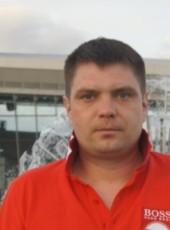 Dmitriy , 43, Russia, Saint Petersburg