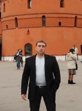 Sergey, 40, Russia, Podolsk