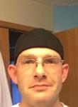 Justin, 40  , Columbus (State of Ohio)