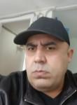 Nurulo Nazarov, 45, Moscow