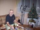 VALENTIN, 63 - Just Me Ежегодный Новогодний ритуал:ПИВО,РЫБА и КИНО