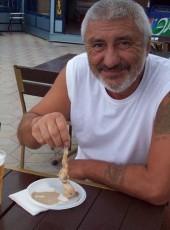 VALENTIN, 63, Russia, Kashira