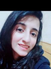 Sara, 20, Egypt, Cairo
