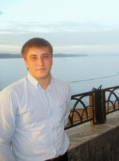 Sasha, 34, Russia, Perm