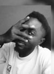 Isaacs QrterT3, 27  , Lusaka