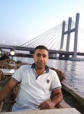 Waled, 46, Egypt, Cairo