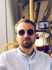 Александр, 26, Poland, Warsaw