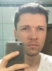 Black, 36, Russia, Syktyvkar