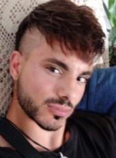 Pablo, 19, Spain, Valladolid