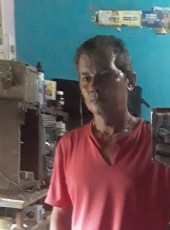 CIDERLANE, 52, Brazil, Tucurui