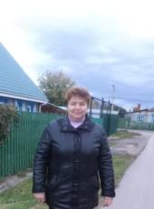 Ella, 57, Russia, Nizhniy Novgorod