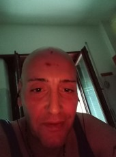 Luca, 48, Italy, Rome
