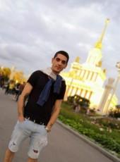 Kostya, 27, Russia, Moscow