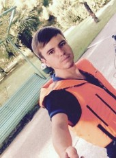 Dima, 26, Abkhazia, Tarchal