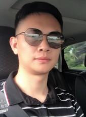 无心爱你, 25, China, Shangrao