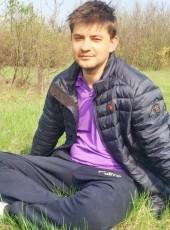 Sergey, 34, Ukraine, Kryvyi Rih