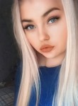 Kristinka, 19, Krasnoyarsk