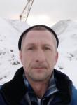 Dmitriy, 45  , Ust-Ilimsk