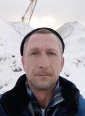 Dmitriy, 45, Russia, Ust-Ilimsk
