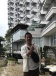 jeffry  chandra, 39, Bogor