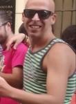 Sergi, 37, Velez-Malaga
