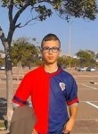 Davide, 18  , Orosei