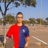 Davide, 20  , Orosei