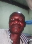 patson kapula, 53  , Lusaka