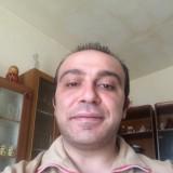 raf, 37  , Rossano