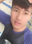Binly, 81  , Vientiane