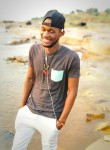 Isaac mukaravel, 25  , Kinshasa