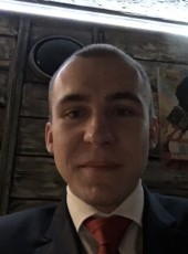 Konstantin, 27, Russia, Moscow