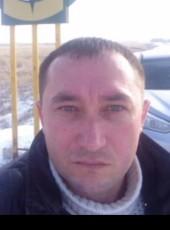 Aleksandr, 40, Russia, Orenburg