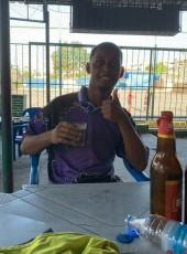 Tiago, 21, Brazil, Sao Luis