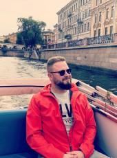 Artem Romanov, 29, Russia, Saint Petersburg