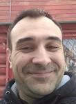 Pavel Sirenko, 39  , Egorevsk