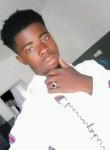 Dani Samuel, 21  , Accra