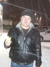 Nikolay, 48, Russia, Chebarkul