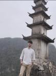 Quang Khải, 20, Hanoi