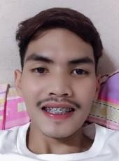 boy, 23, Thailand, Bangkok