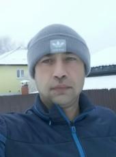 Albert, 40, Russia, Ufa