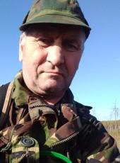 Nikolay, 54, Russia, Kimry