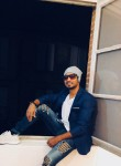 Ahmed, 22  , Montauban