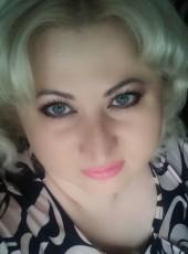 Alisa, 34, Russia, Novosibirsk