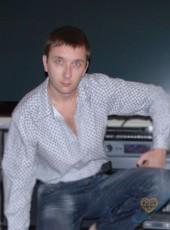 Mikhail, 33, Russia, Irkutsk
