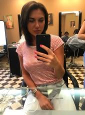 olenka, 19, Russia, Moscow