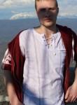 Roman, 22  , Novopokrovka